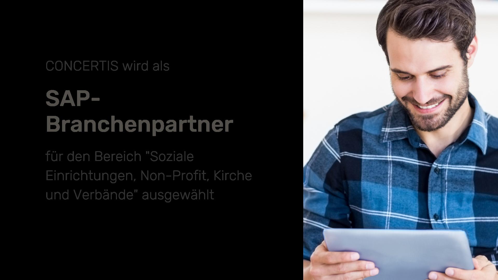SAP-Branchenpartner